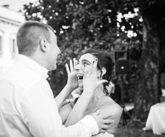 Dario Imparato Foto - Siamo sposati
