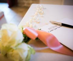 Casale San Nicola - Il ricevimento di nozze