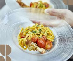 Masseria Bonelli - I primi piatti