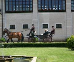 Ricevimenti di matrimonio a Cascina la Lodovica a Monza e Brianza