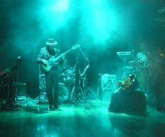 Sax Blond Letizia Brunetti - In concerto dal vivo