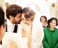 Marco Odorino Photography - L'emozione della sposa