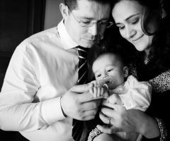 Marco Odorino Photography - Ritratto di famiglia