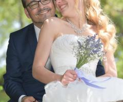 Riccardo e Katrin