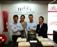 Biffi Gioielli - Il team