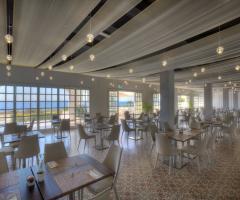 Grand Hotel Riviera - Il ristorante Cloe