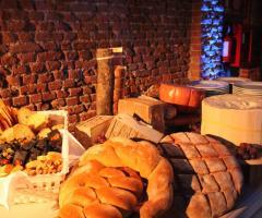 T'a Milano Catering & Banqueting - Prodotti freschi e tipici