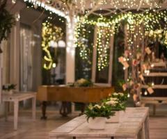 Casale San Nicola - Giochi di luci