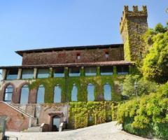 Castello Feudale I Nove Merli