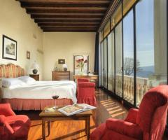 Hotel Villa Michelangelo - Deluxe Suite per la prima notte di nozze