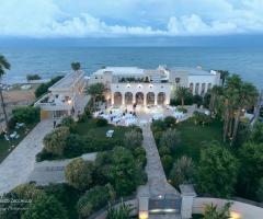La Perla del Doge - La Perla del Doge - Location per matrimoni a Bari