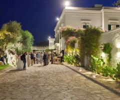Masseria San Nicola - Gli invitati di nozze