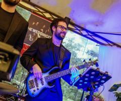 Mario Alessandri al mini-basso