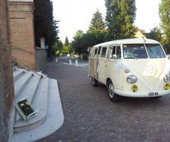 Retromarcia - Noleggio auto per matrimoni