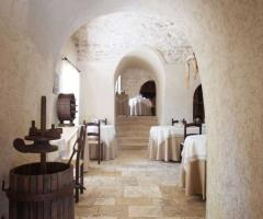 Tenuta Monacelle - Location per il ricevimento di nozze a Bari