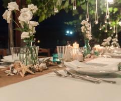 Masseria Montepaolo -Particolari della tavola
