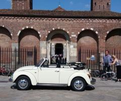 Noleggiami Maggiolini & Co - Un'auto unica
