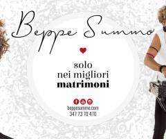 Beppe Summo - Dj