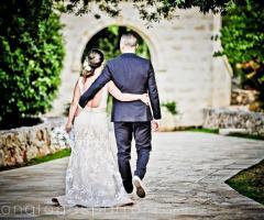 La Grande Quercia - Masseria per matrimoni a Mottola