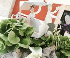 Masseria Cariello Nuovo - Oggi sposì