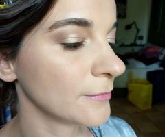 Tatiana Make up Artist - Il make up per la sposa
