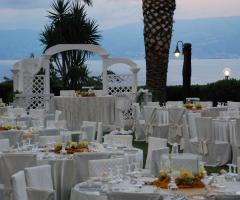 Villa Alba - Meeting ricevimenti