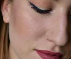 Silvia Mastrandrea Make-up Artist - Rossetto per la sposa