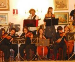 Musica e intrattenimento di nozze a Roma