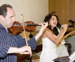 Tamara & Maurizio Live Music -  In concerto per la festa di nozze
