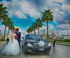 Michele Manicone Fotografia - L'arrivo degli sposi
