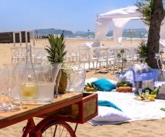 Plage - Sposarsi in spiaggia