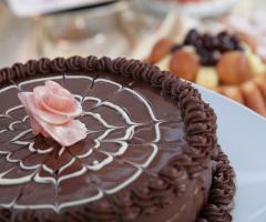 Fantasie di cioccolato
