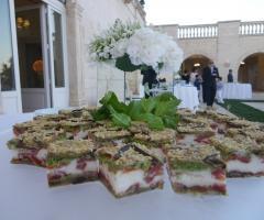 Masseria Traetta Exclusive - Specialità pugliesi