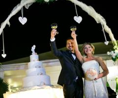 V. e G. Creazioni Visive - Evviva gli sposi