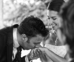 Irene Nasoni Fotografia - Il bacia mano