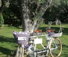 Masseria Cariello Nuovo - Il tandem di nozze