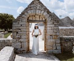Grand Hotel La Chiusa di Chietri - Una foto per la sposa