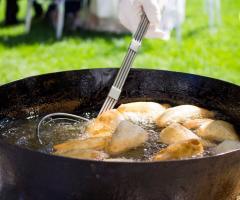 Il Trappetello - La tradizione culinaria pugliese