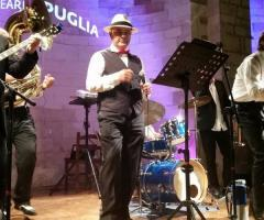Lello Scazzariello and Swingers & Dixie Band - In concerto