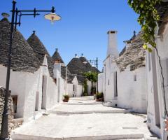 Exclusive Puglia Weddings - Sposarsi in Puglia