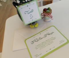 Sara Carloni Studio - Partecipazione in verde