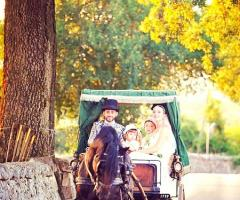 Masseria Luco - Oggi sposi