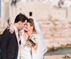 Antonio Sgobba Photography - Finalmente sposi