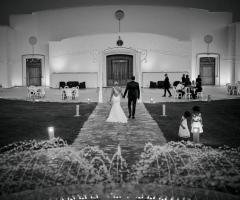 Borgo Ducale Brindisi - Il fascino delle foto in bianco e nero