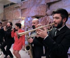 Vigadò Band - Il gruppo musicale specializzato nel settore del wedding