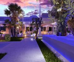 Villa Althea Ricevimenti - La villa per il ricevimento di nozze