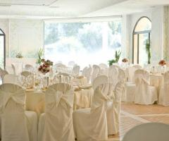 Matrimonio presso Tenuta Moreno