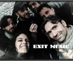 Exit Music - Musica live per il matrimonio a Bari