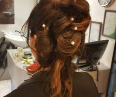 Rosa Laguardia Hair Style - L'esperienza settore capelli e trucco