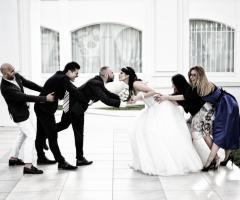 Michele Manicone Fotografia - Un bacio difficile!